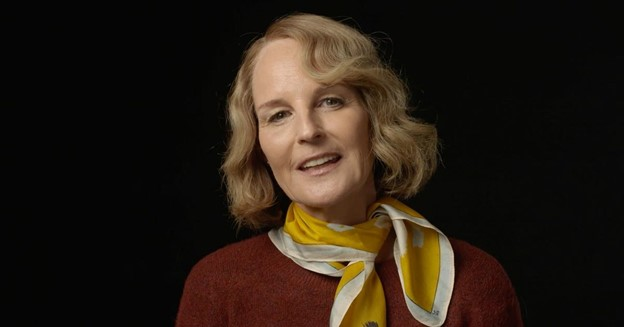 "Helen Hunt Lends Her Acting Chops for the Upcoming Starz ""Blindspotting"" Series"