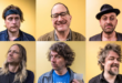 The Hold Steady announce new album; share first song; livestreams this week