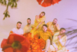 "MISTERWIVES SHARE ""3 SMALL WORDS"" OFFICIAL VIDEO"