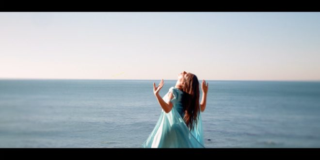 """Inanna Releases New Music Video For """"NATUROCENTRIC"""""""