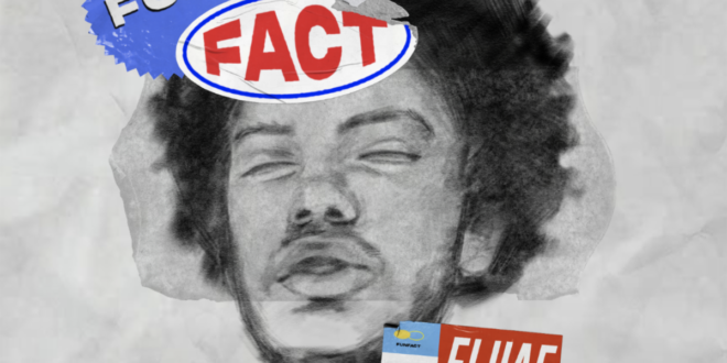"RICK ROSS DELIVERS HIS SIGNATURE SOUND ON ELHAE'S NEW SINGLE ""FUN FACT"""