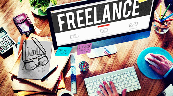 Freelancing platform for your business