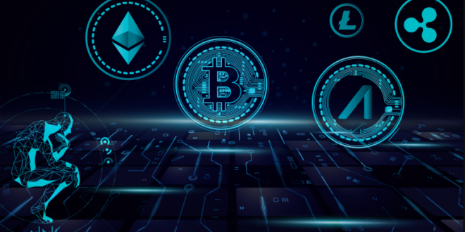 TOP 7 Crypto jobs in 2021 -