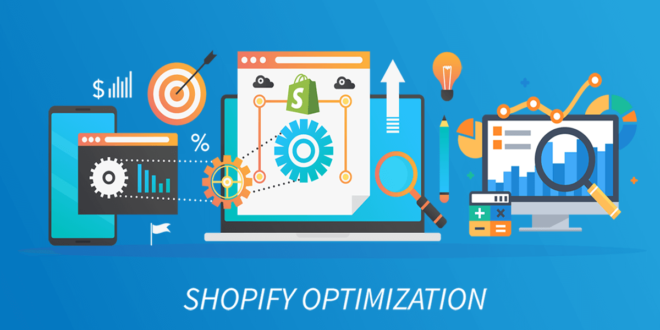 Shopify Optimization: 7 Tips to Boost Speed of Shopify Website