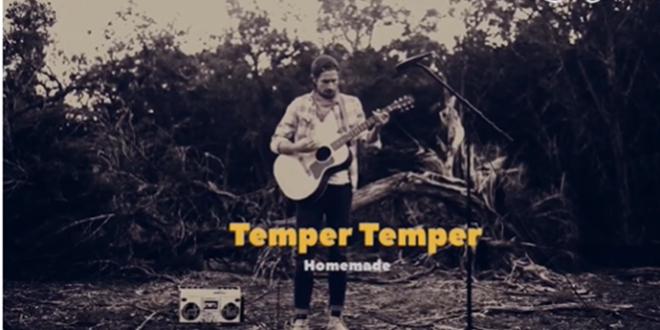 """Black Pistol Fire Unveil New Live Video For Single """"Temper, Temper"""""""