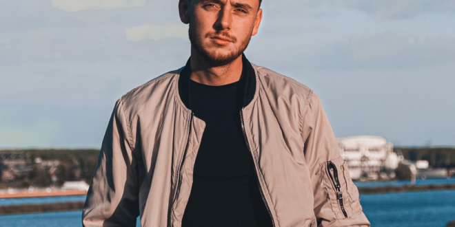"""Tommy Jayden Debuts on Protocol With Bass Driven House Track """"Deja Vu"""""""