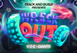 Aussie DnB duo V O E chase dreams with TRACK AND BUILD 2.0 winning single 'Giants'