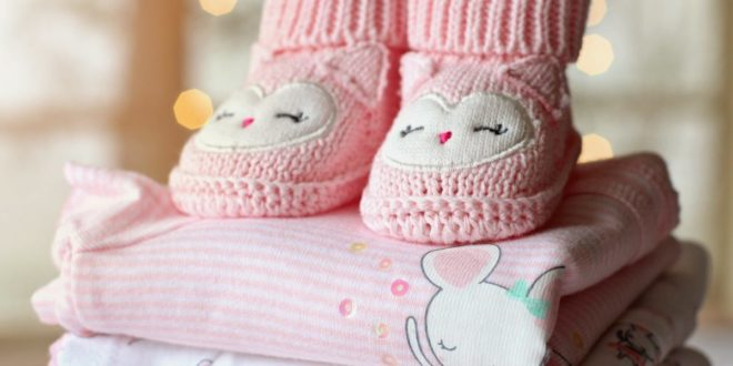 Ways to Choose Baby's First Pair of Shoes