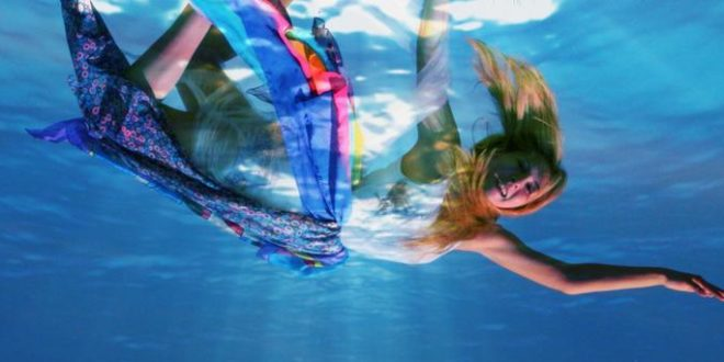 Tips to Get a Perfect Underwater Shoot
