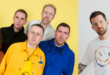 "Hot Chip Release ""Straight To The Morning (Dillon Francis vs Hot Chip Remix)"" – Feat. Jarvis Cocker"