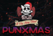 Manic Kat Records presents: A Very Merry Virtual Punxmas