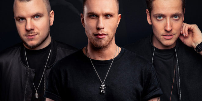 "Nicky Romero and Sick Individuals' ""Only For You"" Collaboration Receives Remixes From Tennyson, Bass Modulators, Futuristic Polar Bears & Low Blow"