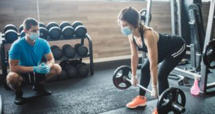 <strong>Personal Training-Three Keys to Training Clients at Home:</strong>