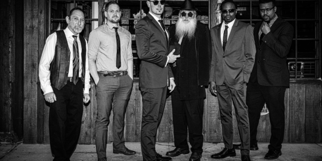 "Matthew Alec and The Soul Electric share debut jazz fusion single ""Give What You Take"""