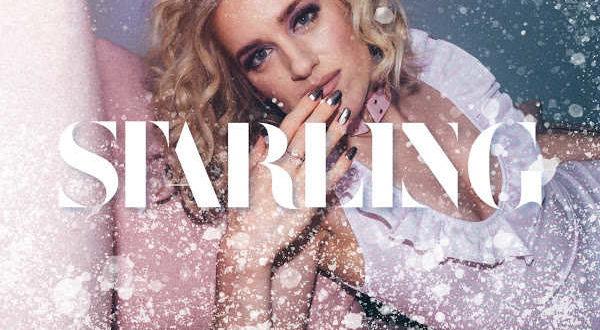 Starling shares the festive new single 'Underneath The Mistletoe'