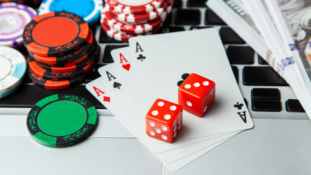 Benefits of online gambling -