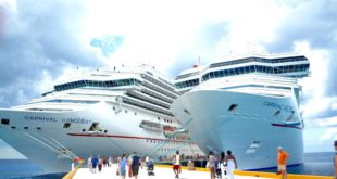 Most Mesmerising Cruise Destinations 2021