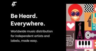 Too LostGives Independent Musicians A New Option for Distributing and Marketing their Music