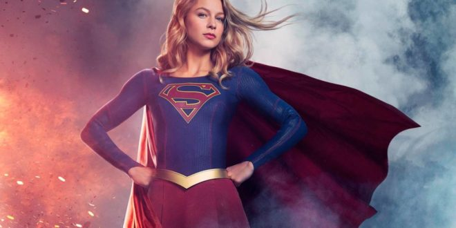 What's Next In Store For Female Superheroes In Film & TV?