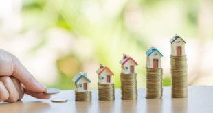 5 Reasons to Invest in Real Estate