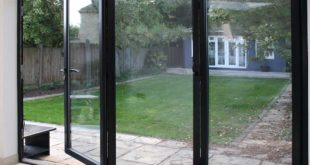 Reasons to Install Bifold Doors
