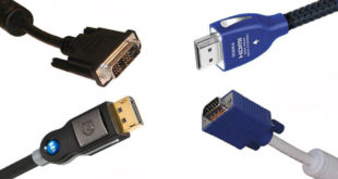 HDMI VS DVI VS VGA.