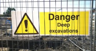 <strong>GROUNDWORKERS AND THE HAZARDS OF EXCAVATION</strong>
