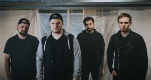 INTERVIEW: Theatrical Metalcore Band EUNOIA