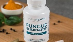 Fungus Eliminator Review 2021 (PureHealth Research) – Where To Buy Fungus Eliminator?
