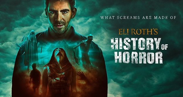 """Eli Roth's History of Horror"" Returns to AMC for a Third Season"