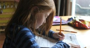 Tips on Motivating your kid to do homework
