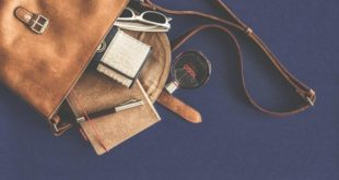 Handmade Leather Goods by olpr. US