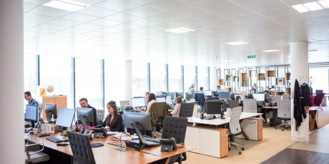 Top 10 Benefits of NBN for Business to Improve Productivity and Connectivity