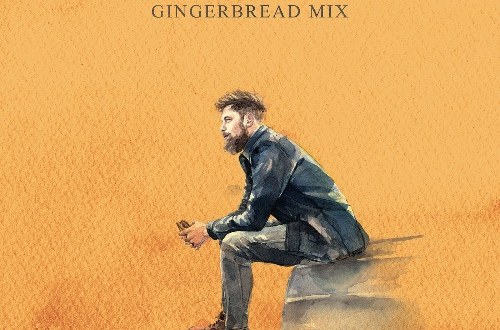 """PASSENGER'S NEW SINGLE """"SWORD FROM THE STONE (GINGERBREAD MIX)"""" PRODUCED BY ED SHEERAN IS OUT NOW"""