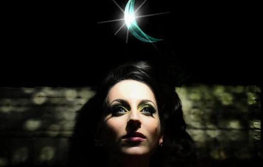 "Nadia Vaeh Releases Gripping New Anthem ""Spellbinding"""