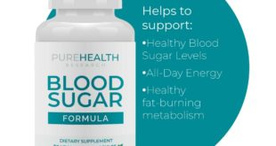 <strong>Blood Sugar Formula</strong><strong> Review 2021 (PureHealth Research) – Does Pure Health Blood Sugar Formula Really Work?</strong><strong></strong>