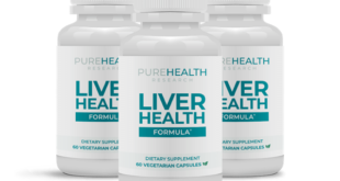 <strong>Liver Health Formula Review 2021 (PureHealth Research) – Does this Liver Support Supplement Work?</strong>