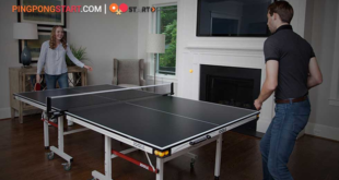 How to Maintain A Folding Ping Pong Table – The Simplest Steps To Follow