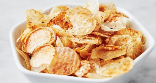13 Potato Chips Foodies Are Obsessed With