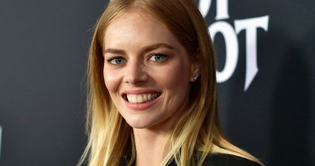 Actor Samara Weaving Goes Biopic for Upcoming Film on Elizabeth Patterson Bonaparte