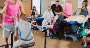 Is Physical Therapy Assistant School for You