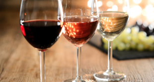 Kay Rieck (ECI): How to choose the best wine