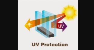 Why should children get UV Protection?