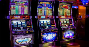 Tips to win more at slot machines