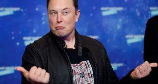Elon Musk – Thomas Edison of 21st century