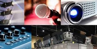 <strong>What Are The 5 Incredible Benefits Of Renting The Audio Visual Equipment?</strong>