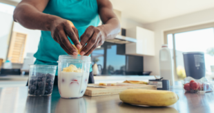 Top 7 Nutritional Supplements for Professional Athletes