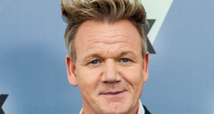 <strong>Five Unusual Facts About Gordon Ramsay's Hell's Kitchen</strong>