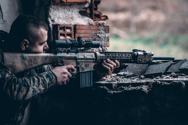 Which One of the Quality Airsoft Riles Are Mostly Used For Hunting Purposes? - Vents Magazine