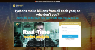 Oil Profit Trading Platform – Reviews